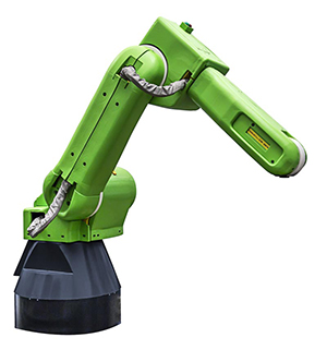 Fanuc CR 35iA Collaborative Robot