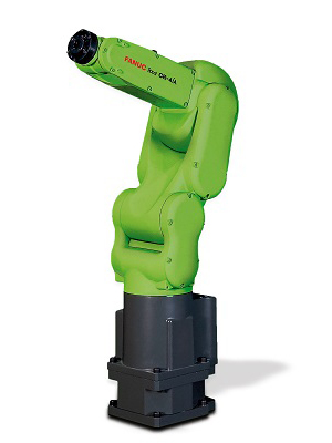 Fanuc CR 4iA Collaborative Robot