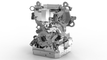CNC workholding fixtures