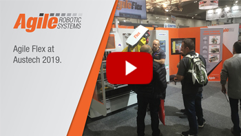 Agile Flex at Austech 2019