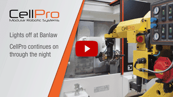 CellPro works through the night at Banlaw